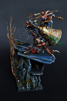 Skaven Call to arms