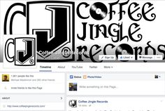 Coffee Jingle records is an independent record label based in Portsmouth / Southampton on the south coast of the UK.  Check out their Facebook page  https://www.facebook.com/CoffeeJingleRecords