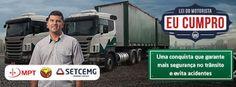 25 de Julho - Dia do Motorista - Dia de São Cristóvão  Parabéns a todos os motoristas que cumprem a Legislação de Trânsito e dirigem com segurança, respeitando a vida! Lei do Motorista (Lei 13.103/2015): Garante mais segurança no trânsito e evita acidentes.