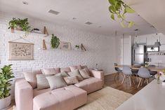 [New] The 10 Best Home Decor (with Pictures) - Home Living Room, Living Room Designs, Living Room Decor, Bedroom Decor, Condo Interior, Interior Design, House Design, Home Decor, Sweet