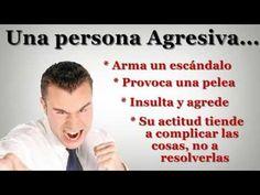 Entrenamiento en Asertividad - YouTube