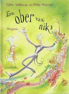 Welkom, welkom...hier bij de beertjes in de BERENklas: Een ober van niks... 'thema koken' met juf Dorien. City Journal, Learn Dutch, Homeschool High School, Food Themes, Teaching, Blog, Montessori, Storytelling, Children