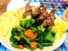 #Lamb #chops