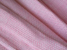 decorative linen fabric