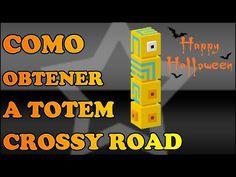 Como desbloquear a Totem en Crossy Road Monument Valley - http://trucosparacrossyroad.com/como-desbloquear-a-totem-en-crossy-road-monument-valley/