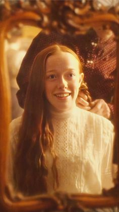 Gilbert And Anne, Amybeth Mcnulty, Anne White, Anne With An E, Anne Shirley, Orange Aesthetic, Cuthbert, Chronicles Of Narnia, Vampire Academy