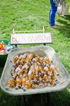 De la bière et encore de la bière !!