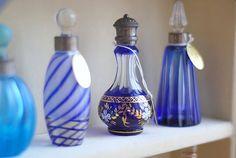 more perfume bottles <3