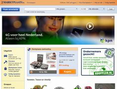 Je kan bijna geen website meer openen zonder dat je de reclame tegenkomt van Koopplein.nl Het wordt steeds gekker... http://koopplein.nl/franchise