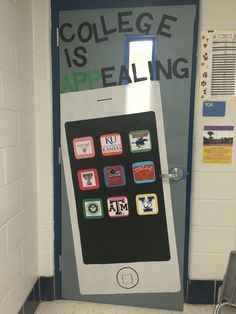 Door Classroom Door Ideas College College Door Decoration College