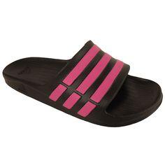 7c495af4d Adidas Sandals for Men Duramo Slide Pool Beach Water Flip Flop Sandal Shower