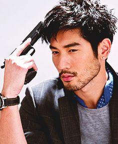Godfrey Gao - Google Search