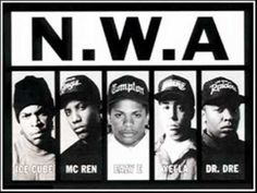 NWA- Express Yourself [ Dirty ] *posted by Hip Hop Fusion
