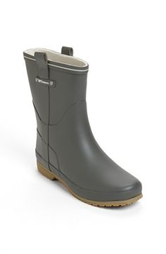 Tretorn 'Elsa' Rain Boot (Women) available at #Nordstrom