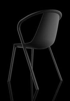 Cadeira Portuguesa by Fábio Martins