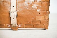 Jozefina Leather Bag