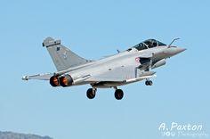 https://flic.kr/p/TjJHCG | French Air Force | Dassault Rafale C | 146/113-GY | Escadron de Chasse 1/7 'Provence' - La Base Aérienne 113 Saint-Dizier, France | NTM15 - Konya Air Base, Turkey