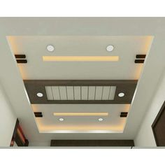 8 Skillful Tips: Contemporary False Ceiling Design contemporary false ceiling tvs.False Ceiling Design New contemporary false ceiling tvs.False Ceiling Ideas Home. Simple False Ceiling Design, Gypsum Ceiling Design, House Ceiling Design, Ceiling Design Living Room, Bedroom False Ceiling Design, Home Ceiling, Modern Ceiling, Living Room Designs, Living Rooms