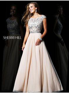 Sherri Hill 21053 Prom and Homecoming Dress 2013