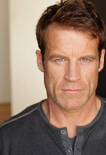 Mark Valley - still pissed they canceled Human Target. I loved this show Mark Valley, Human Target, Film Man, What Makes A Man, Most Beautiful Man, Hello Beautiful, Beautiful People, Famous Men, Famous People
