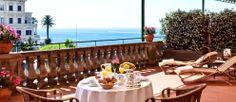 Classic Sea View, Hotel Excelsior Vittoria
