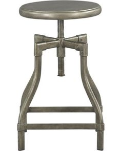 love this counter stool
