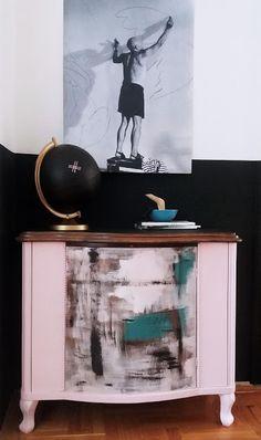 wein krisztina napi szemtorna: Gondosan tervezzük meg egy bútor leendő külsejét.....majd csináljunk valami egészen mást....