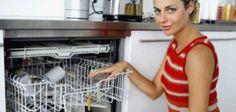 Συνταγή: Φτιάξτε απορρυπαντικό πλυντηρίου πιάτων σε χρόνο μηδέν