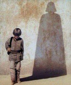 Se la profezia è vera, lui è l unico che può riportare l equilibrio nella forza..