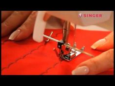 First-Rate Sewing Machine From Fabric To Clothing In Seconds Ideas. Top-notch Sewing Machine From Fabric To Clothing In Seconds Ideas. Modern Sewing Machines, Quilting Tools, Easy Sewing Projects, Sewing Ideas, Learn To Sew, Craft Stores, Machine Embroidery, Hand Sewing, Dress Patterns