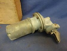 1965 FORD MUSTANG FUEL PUMP - NOS