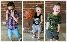 toddler boys style