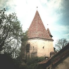 My beautiful country from my perspective. I'm Paku Sàndor from transylvania. Romania, Tower, Travel, Beauty, Beautiful, Viajes, Computer Case, Towers, Trips