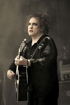 The Cure: Denver con
