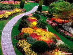 Lovely #backyard #landscaping #design you shouldn't miss.