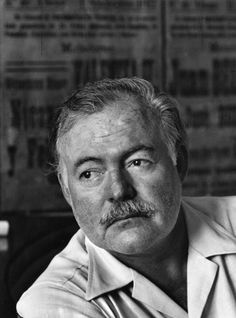 Ernest Hemingway in Cuba August 1952 | Twilight of the Idol: Rare Photos of Hemingway in Cuba | LIFE.com