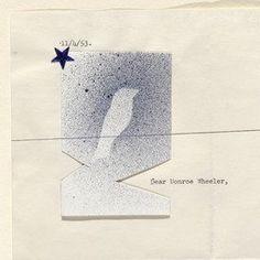 Joseph Cornell - Constellation (1953)