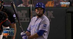 Kelvin Herrera 2014 World Series