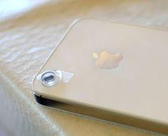 The Focus: $1 IPhone Macro Lens