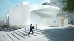 SORI YANAGI MUSEUM / 2014-20 - NMDA-PROJECTS