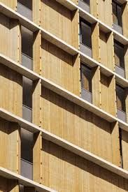 Image result for RYRA Studio | Sipan Residential detail section facade