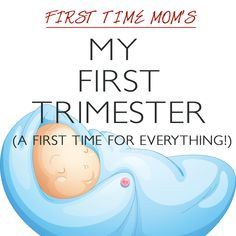 My First Trimester Checklist - Tribobot Trimesters Of Pregnancy, First Pregnancy, Pregnancy Tips, First Time For Everything, Feeling Nauseous, Cute Maternity Outfits, Keeping A Journal, Second Trimester, Hormonal Changes
