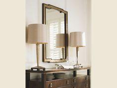 """Tower Place"" Glencoe Mirror - Lexington Home Brands"