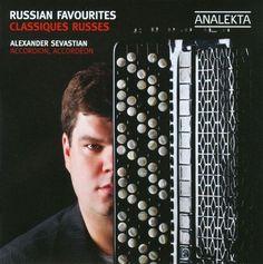 Russian Favorites [CD]