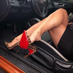 High Heel Fashion – Shoes World Hot Heels, Sexy Legs And Heels, Nylons Heels, Sexy High Heels, Pumps Heels, Stiletto Heels, Beautiful High Heels, Talons Sexy, Women Legs