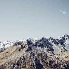 HIGH TAUERN NATIONAL PARK by KONTROLLHAMSTER , via Behance
