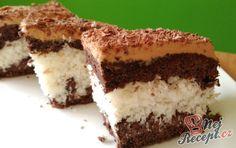 97 z Cake Bars, Tiramisu, Baking, Ethnic Recipes, Food, Essen, Bread, Backen, Yemek