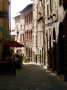 Tuscany - Summer Vacation 2011