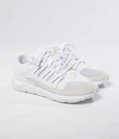 Adidas Tubular 93 - white - Sneakers - Han Kjøbenhavn