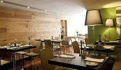 Restaurant Quintonil - (Polanco) 50 Best restaurant 2014. Nro. 35